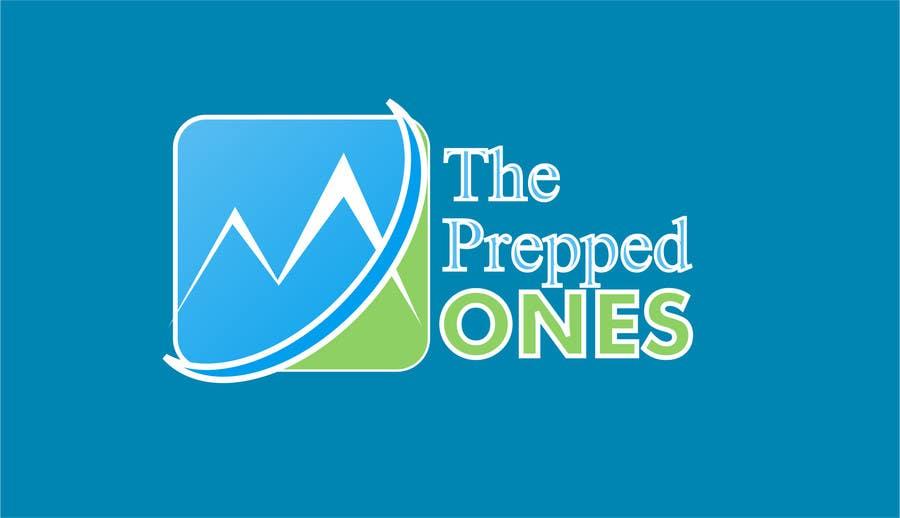 Penyertaan Peraduan #38 untuk Design a Logo for an Online Store