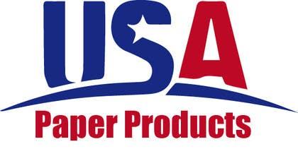 hrsa2017 tarafından Design a Logo for Paper Company için no 1