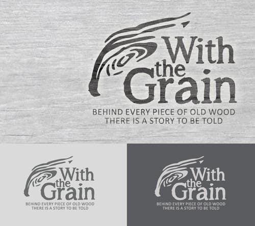 #20 for Design a Logo for a furniture restoration company by designna