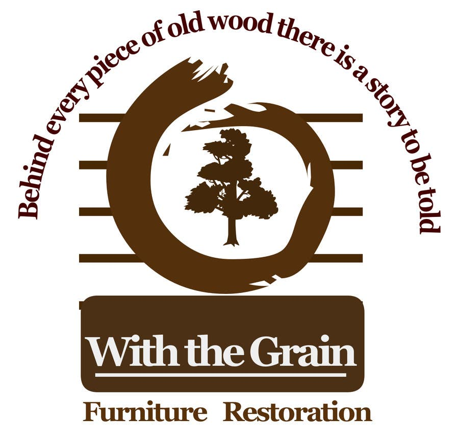 #6 for Design a Logo for a furniture restoration company by jhonwilliams0345