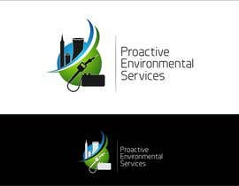 Nro 58 kilpailuun PES Logo Design käyttäjältä airbrusheskid