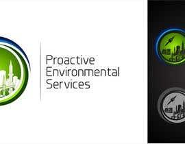 Nro 88 kilpailuun PES Logo Design käyttäjältä airbrusheskid
