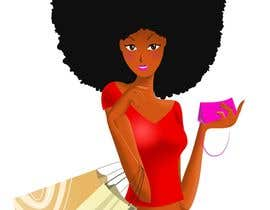 nº 12 pour Create an Animation for The Natural Hair Academy par chubi91