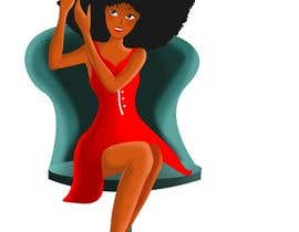 #14 for Create an Animation for The Natural Hair Academy af chubi91