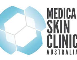#13 para Develop a Corporate Identity for Medical Skin Clinic por sebvarnold