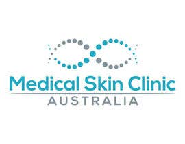 #19 untuk Develop a Corporate Identity for Medical Skin Clinic oleh sagorak47