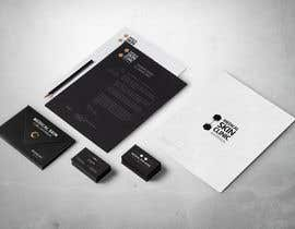 #9 untuk Develop a Corporate Identity for Medical Skin Clinic oleh LimitlessPrime