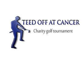 #9 for RE-Design a Logo for Golf Charity Event by Carlitacro