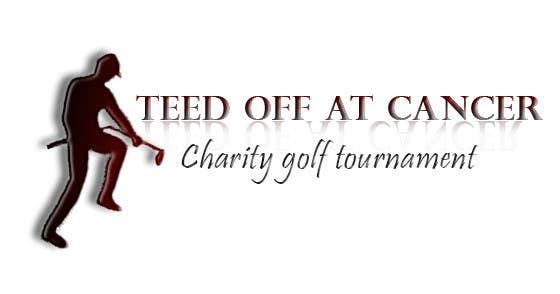 Kilpailutyö #10 kilpailussa RE-Design a Logo for Golf Charity Event