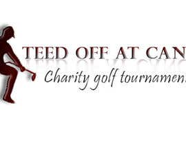 #10 for RE-Design a Logo for Golf Charity Event by Carlitacro