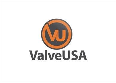 #9 for Design a Logo for ValveUSA af eltorozzz