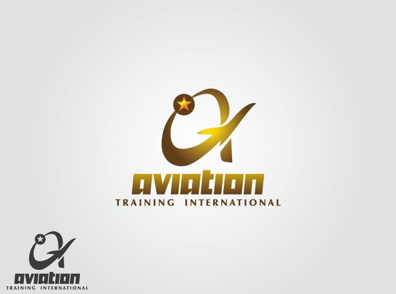 Konkurrenceindlæg #201 for Design a Logo for ATI, Aviation Training International