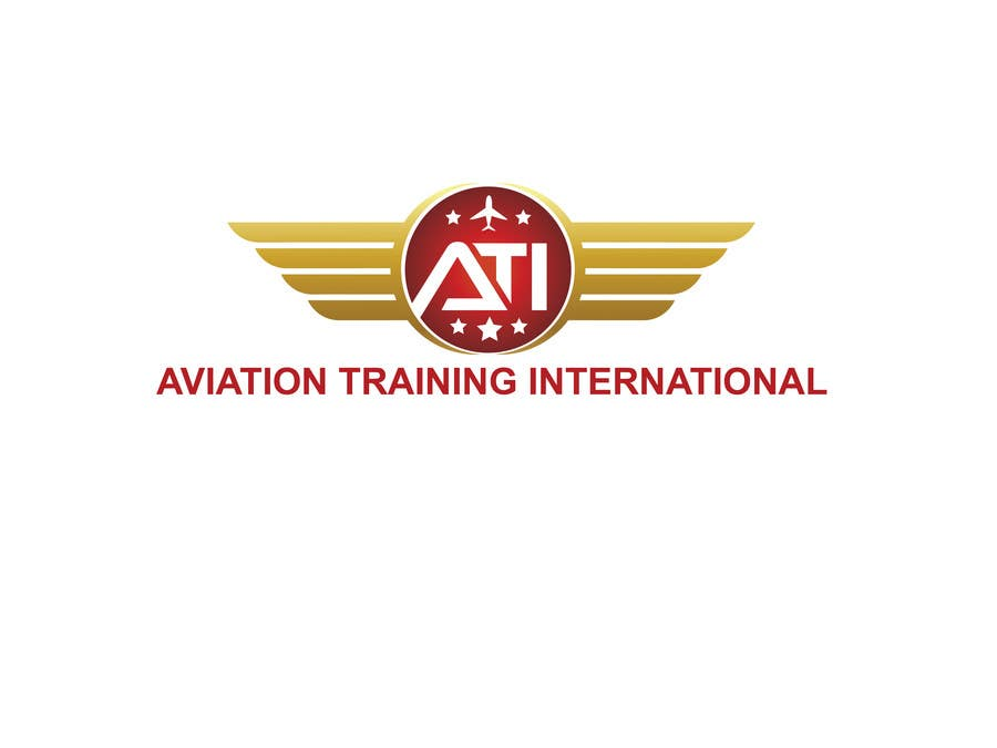 Konkurrenceindlæg #119 for Design a Logo for ATI, Aviation Training International