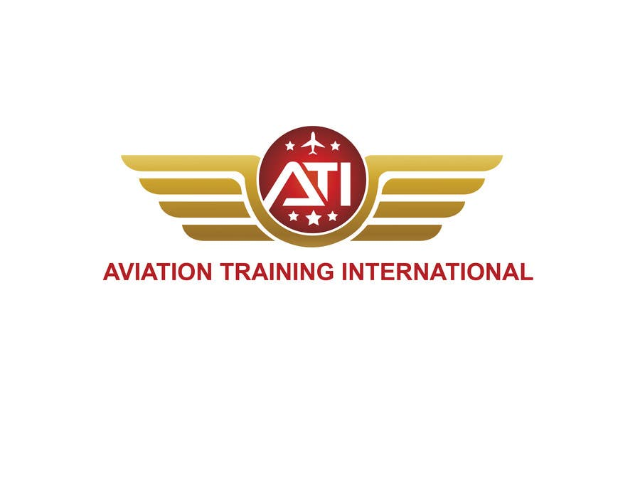 Konkurrenceindlæg #130 for Design a Logo for ATI, Aviation Training International