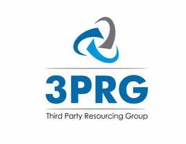 #258 for Design a Logo for 3PRG by aryainfo12