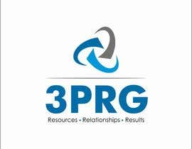 #285 for Design a Logo for 3PRG by aryainfo12