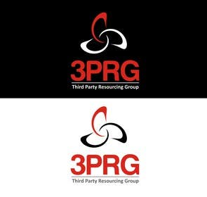 #235 for Design a Logo for 3PRG af nuwangrafix
