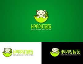 Attebasile tarafından Design a Logo for a new matcha tea brand için no 46