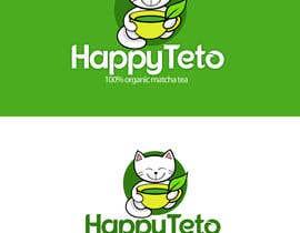 pinky tarafından Design a Logo for a new matcha tea brand için no 62