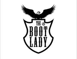 nº 112 pour Design a Logo for The Boot Lady par alpzgven