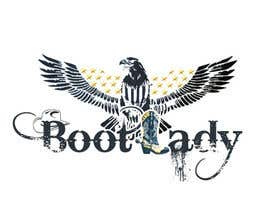 #21 cho Design a Logo for The Boot Lady bởi harryrs