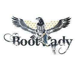 nº 21 pour Design a Logo for The Boot Lady par harryrs