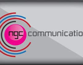 #107 for Design a Logo for NG Communications - repost af mustafizbau