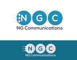 #85 for Design a Logo for NG Communications - repost af vw7964356vw