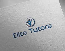 Nro 101 kilpailuun ELITE  TUTORS need a logo käyttäjältä zubi5601