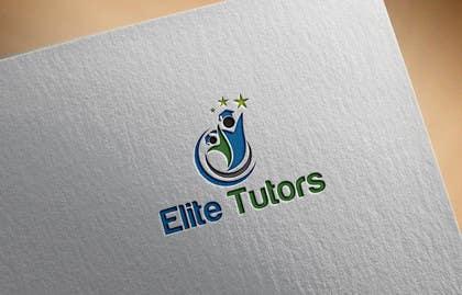 CretiveBox tarafından ELITE  TUTORS need a logo için no 72
