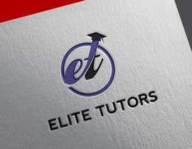 Nro 119 kilpailuun ELITE  TUTORS need a logo käyttäjältä Toy20