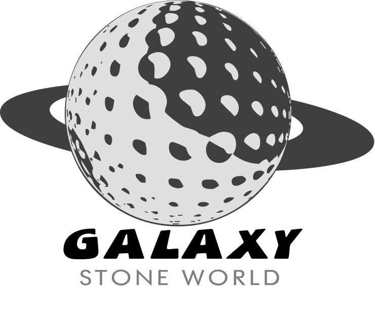 Konkurrenceindlæg #                                        36                                      for                                         Design a Logo for Galaxy Stone World