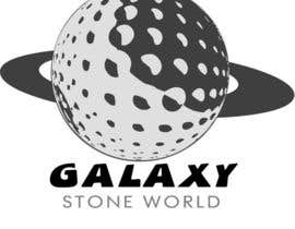 #36 cho Design a Logo for Galaxy Stone World bởi rajausamah