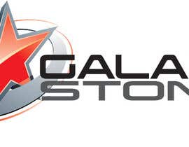 #38 for Design a Logo for Galaxy Stone World af ankurdubey