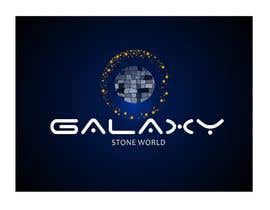 #61 cho Design a Logo for Galaxy Stone World bởi VikiFil