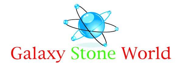 Konkurrenceindlæg #                                        53                                      for                                         Design a Logo for Galaxy Stone World