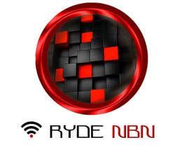 #19 para Design a Logo for Ryde NBN por RMR77