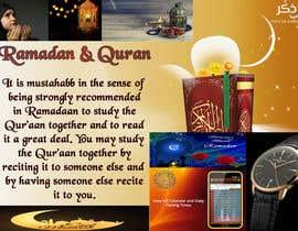 guddoasimkhan tarafından Ramadan themed design için no 19