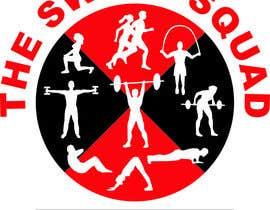 Nro 56 kilpailuun Design a logo for my fitness bootcamp! käyttäjältä ktcdesign