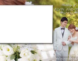 #21 for Design a Photobooth Print Layout Template by rjjohndelatorre