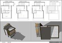 Building Architecture Konkurrenceindlæg #7 for Seaside house