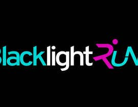#208 cho Design a Logo for Blacklight Run bởi beckseve