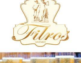 #10 for Etichetta per spumante Filros by logo24060