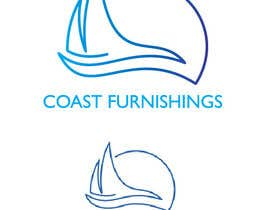 #4 for Design a Logo for Coast Furnishings by vilmango