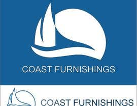 #7 for Design a Logo for Coast Furnishings by yahyaozy
