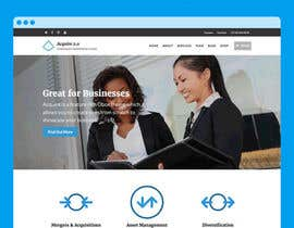 nmdxb7 tarafından Build a Law Firm Website için no 1