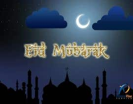 #11 for Create a Video for Eid Greeting -- 2 by kvads