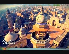 Nro 6 kilpailuun Create a Video for Eid Greeting -- 2 käyttäjältä Ridwan786