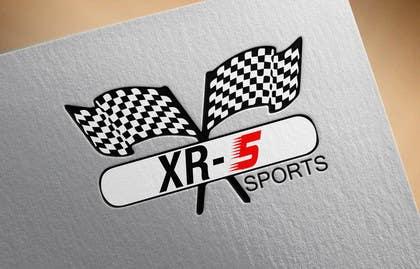 minhaz1000 tarafından XR-5 Sports logo design için no 1