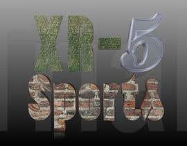 Nro 26 kilpailuun XR-5 Sports logo design käyttäjältä aminulxy9